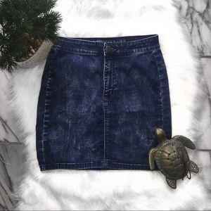 AE Stretch Mini Skirt